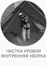 ЧИСТКА КРОВЛИ1